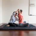 体をゆるめ、姿勢改善したい方におすすめ!タイ古式・ストレッチ・ヨガのいいとこ取り「ヨガトレッチ®️」